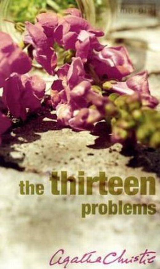 The thirteen problems 9780007120864 xxl