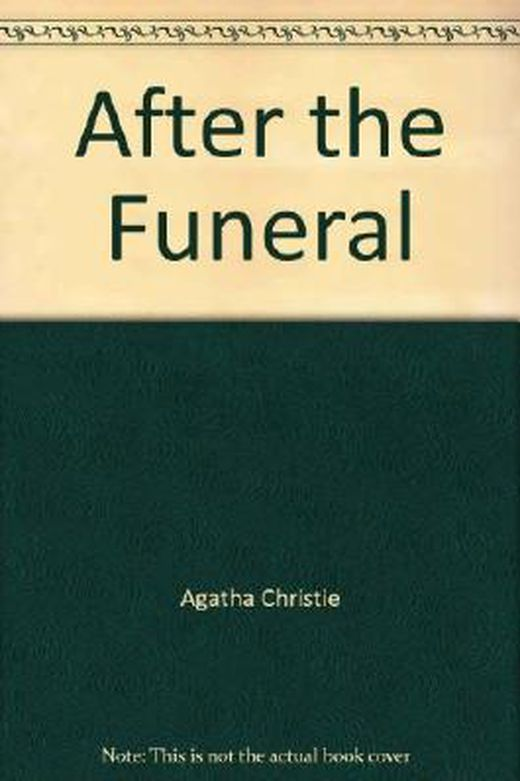 After the funeral b001qb5wp0 xxl