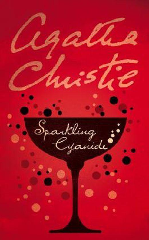 Sparkling cyanide  agatha christie signature edition  9780007422821 xxl