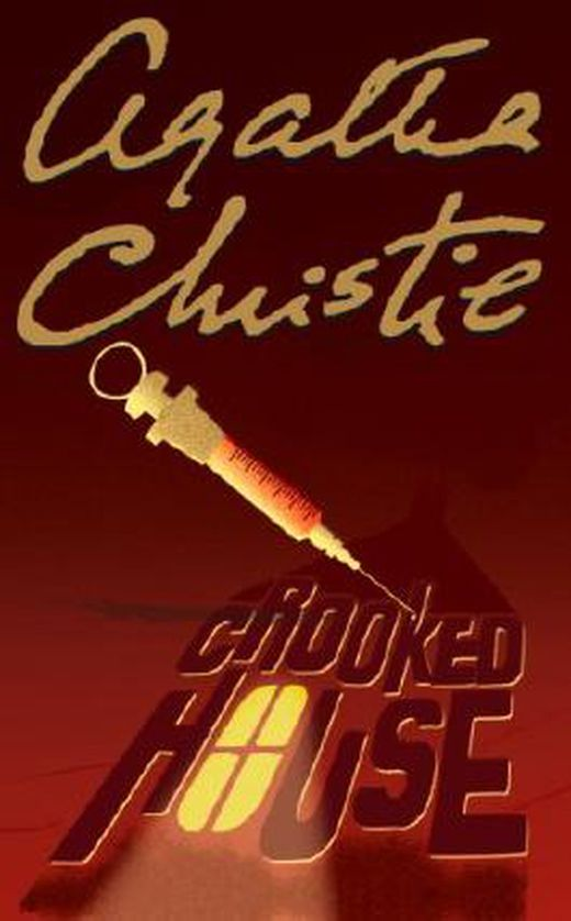Crooked house  agatha christie collection  9780007422234 xxl