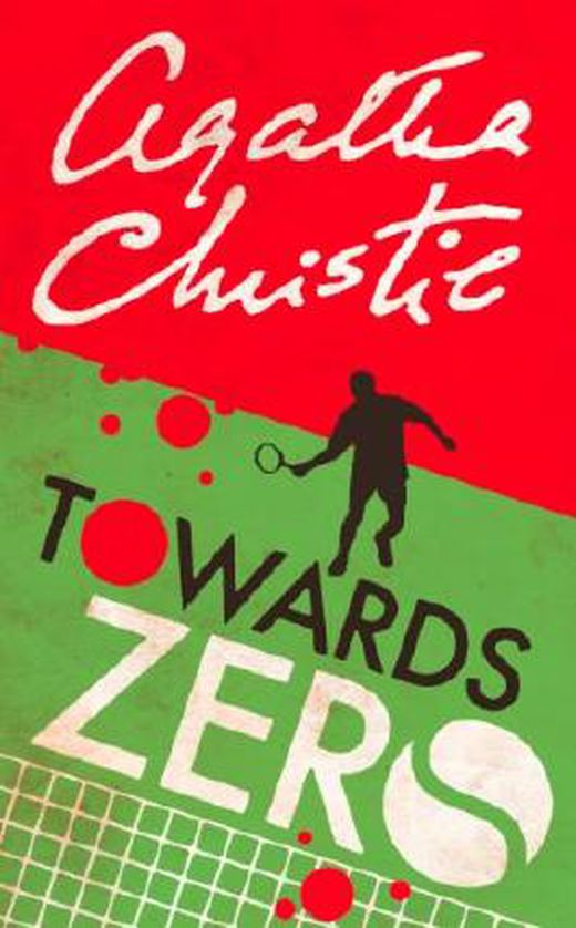 Towards zero  agatha christie collection  9780007422890 xxl