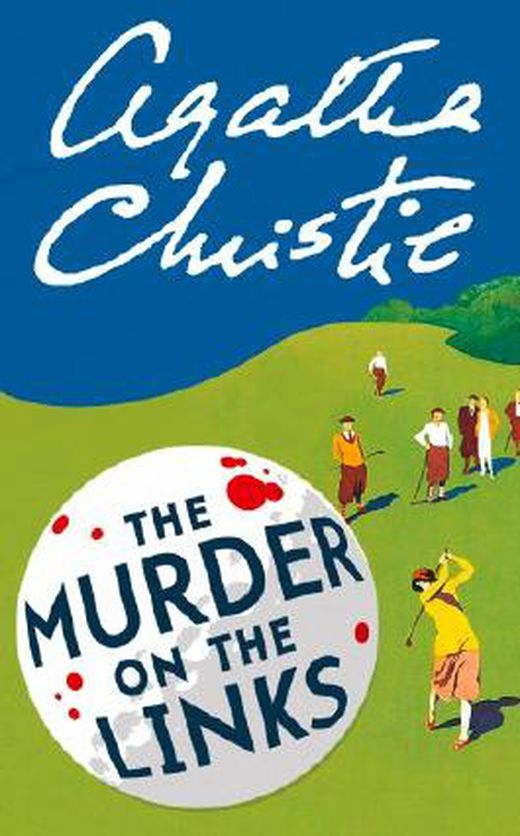 The murder on the links  poirot  9780007422562 xxl