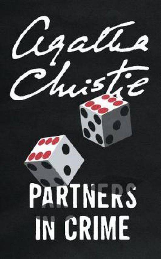 Partners in crime  tommy   tuppence chronology  by christie  agatha  2007  paperback b00ij0jkf4 xxl