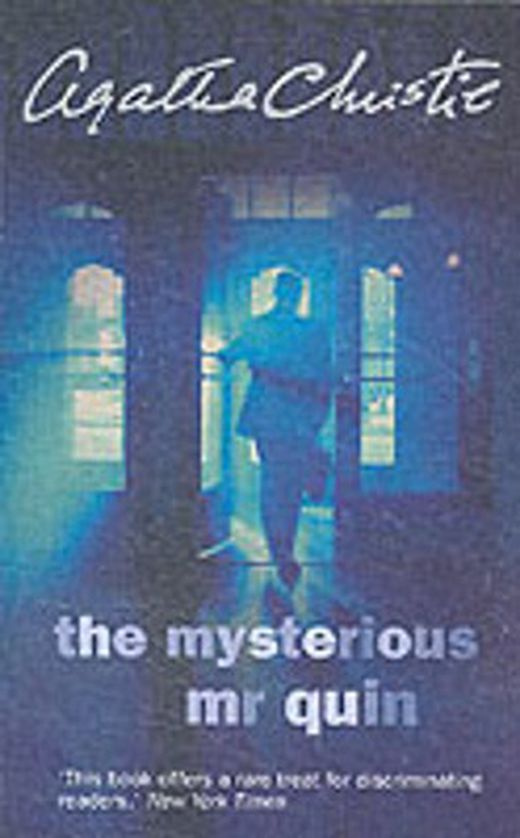 The mysterious mr quin 9780007154845 xxl