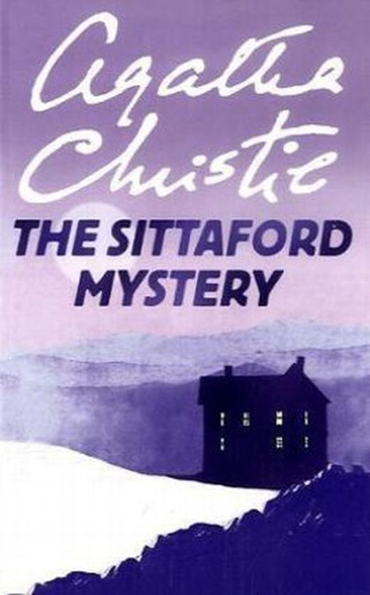 The sittaford mystery 9780007136841 xxl