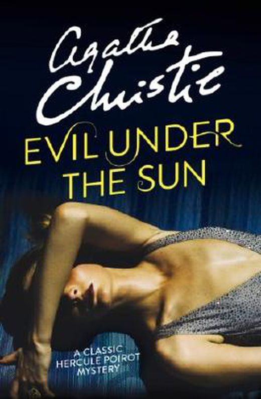 Evil under the sun  poirot  9780007422333 xxl