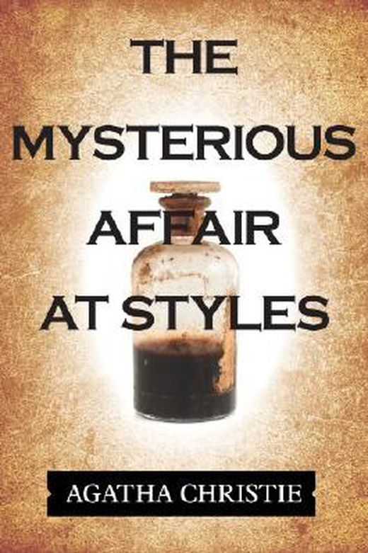 The mysterious affair at styles  illustrated  b00ex9mf98 xxl