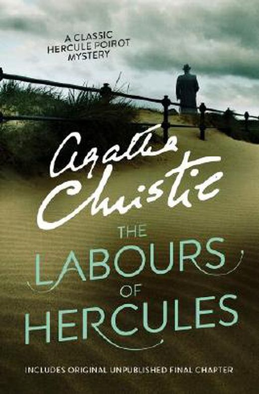 The labours of hercules  poirot  9780007422418 xxl
