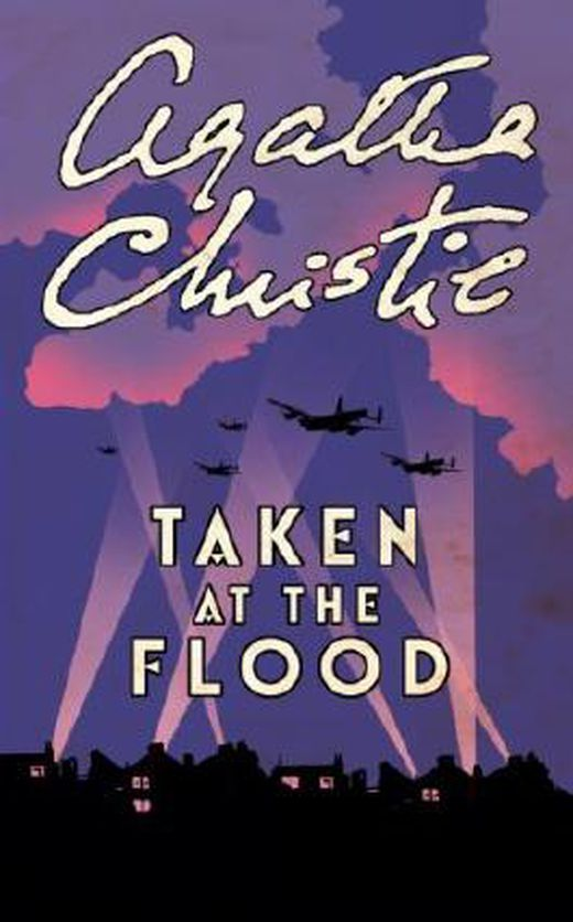 Taken at the flood  poirot  9780007422838 xxl