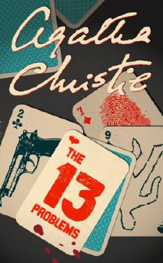 The thirteen problems  miss marple  9780007422876 xxl