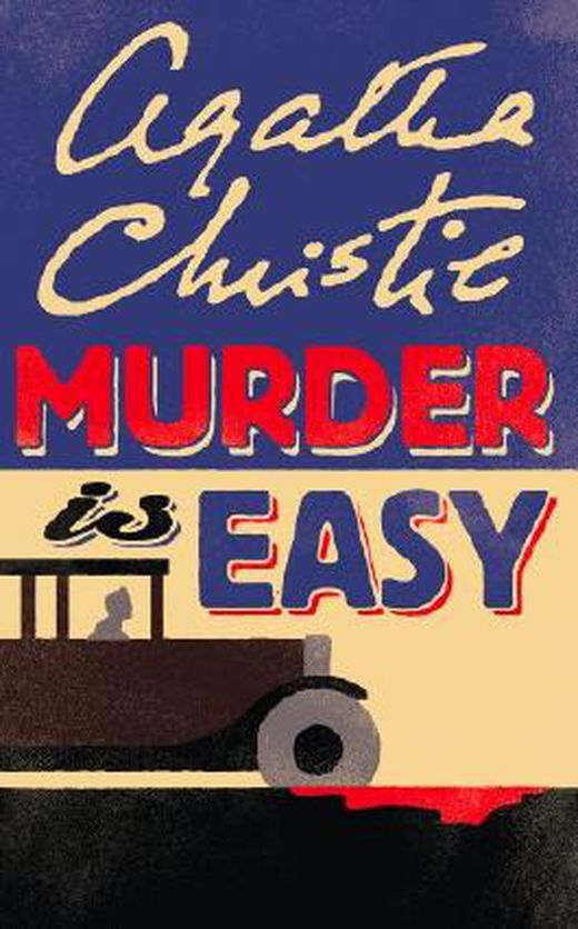 Murder is easy  agatha christie collection  9780007422531 xxl