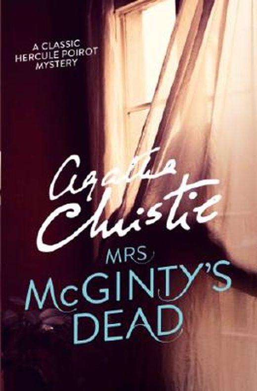 Mrs mcginty s dead  poirot  9780007422487 xxl