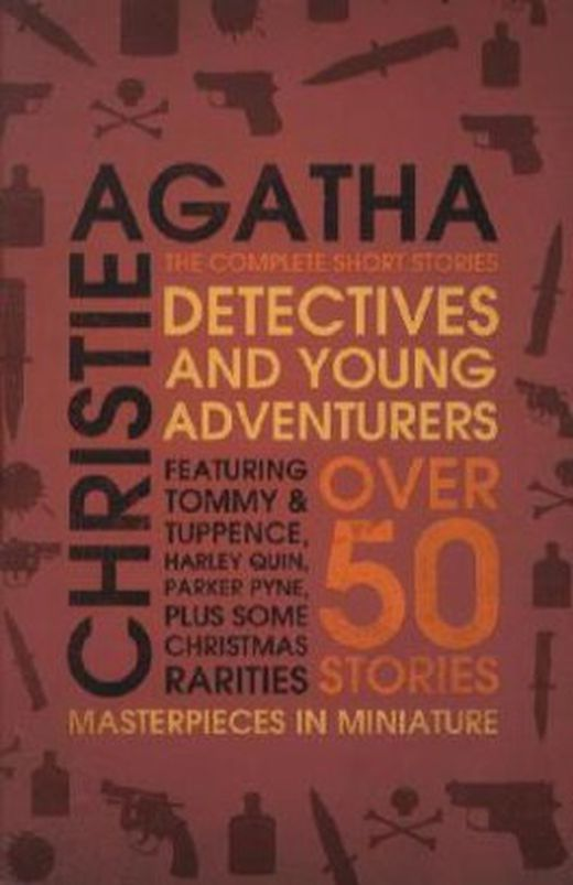Detectives and young adventurers 9780007284191 xxl