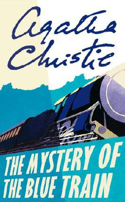 The mystery of the blue train  poirot  9780007422609 xxl