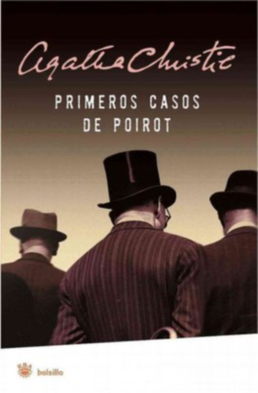 Primeros casos de poirot  poirot s early cases 9788498674101 xxl