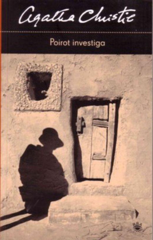 Poirot investiga poirot investigates 9788478712519 xxl