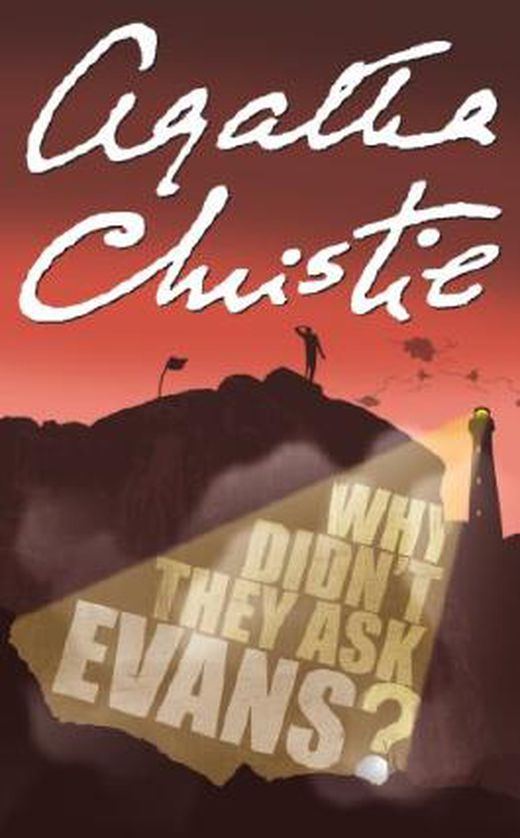 Why didn t they ask evans   agatha christie signature edition  9780007422906 xxl