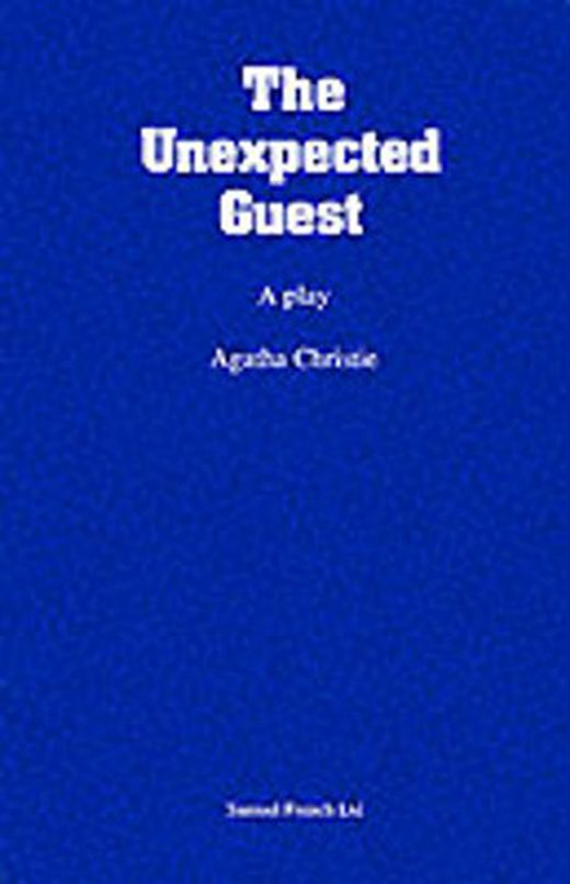 The unexpected guest 9780573014673 xxl