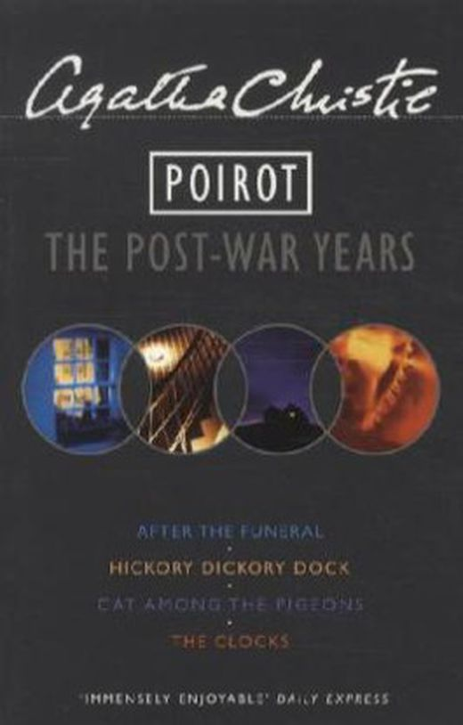 Poirot 9780007190669 xxl