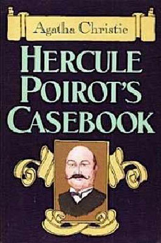 Hercule poirot s casebook b00005w0os xxl