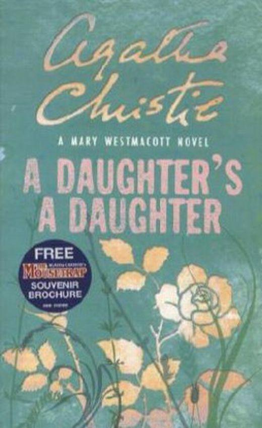 A daughter s a daughter 9780006499497 xxl