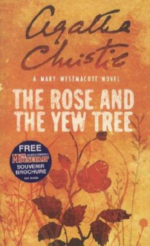 The rose and the yew tree 9780006499480 xxl