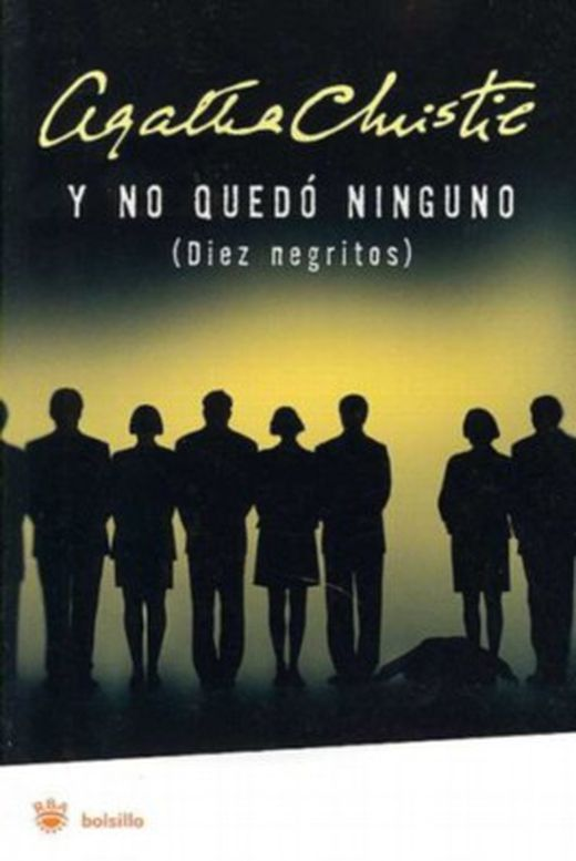 Y no quedo ninguno and then there were none 9788478718573 xxl