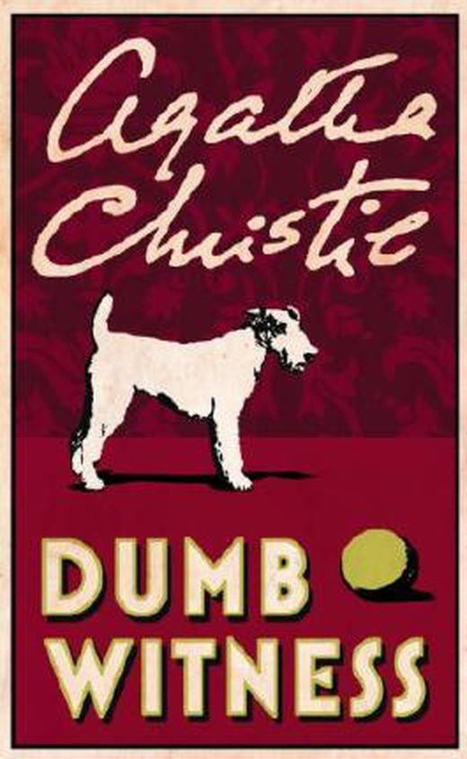 Dumb witness  poirot  9780007422302 xxl