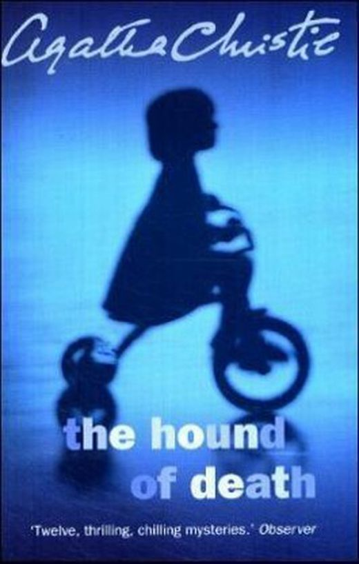 The hound of death 9780007154876 xxl