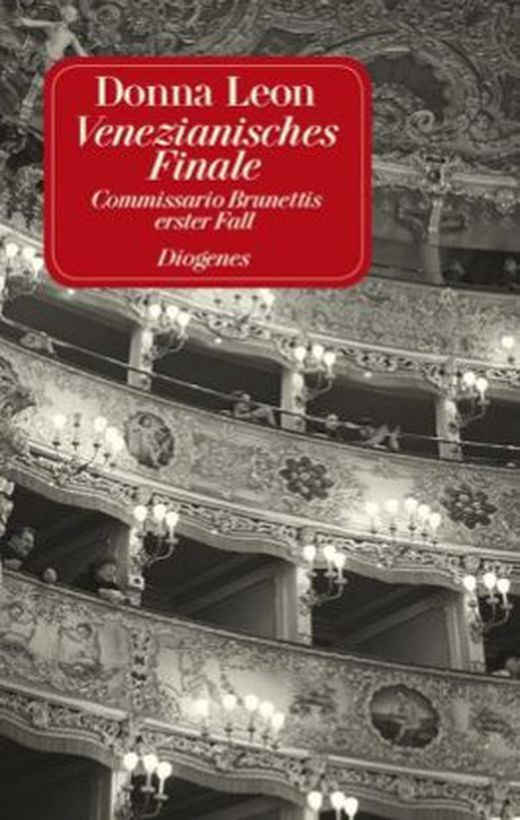 Venezianisches finale 9783257231717 xxl