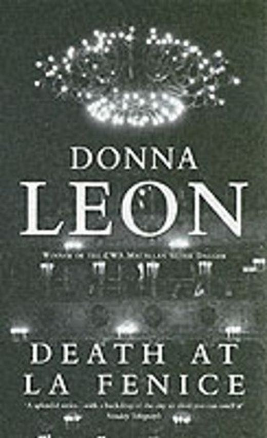 Death at la fenice 9780434012534 xxl