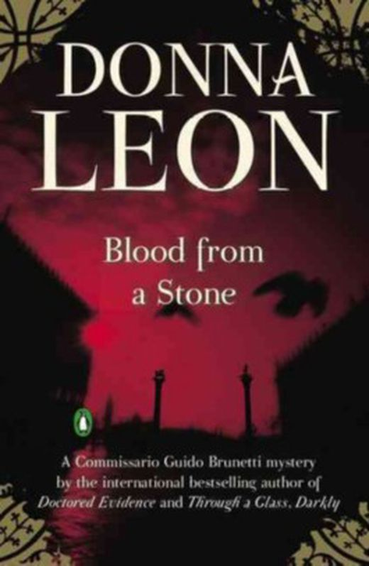 Blood from a stone 9780143117094 xxl