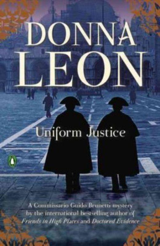 Uniform justice 9780143117070 xxl