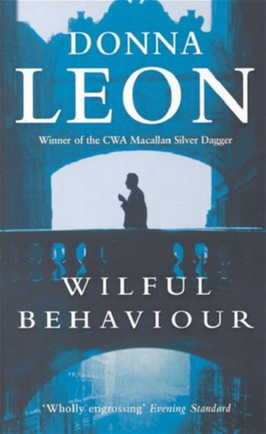 Wilful behaviour 9780099415183 xxl