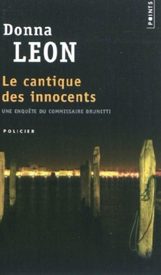 Le cantique des innocents  lasset die kinder zu mir kommen  franzoesische ausgabe 9782757811146 xxl