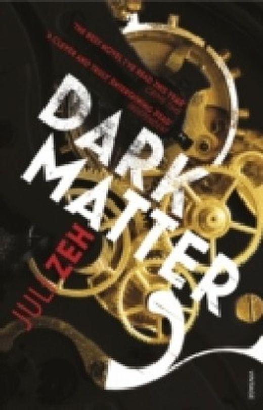 Dark matter 9780099524168 xxl