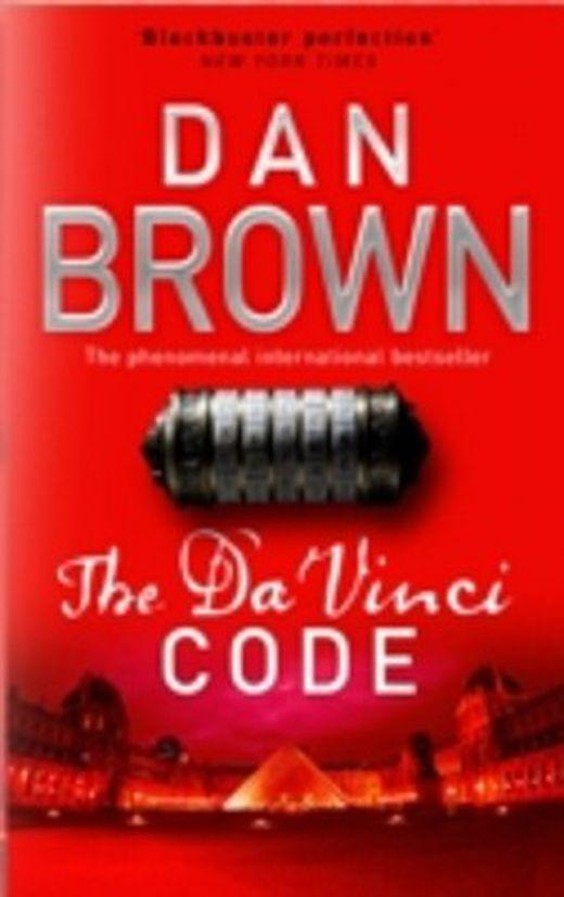 The da vinci code 9780552159715 xxl