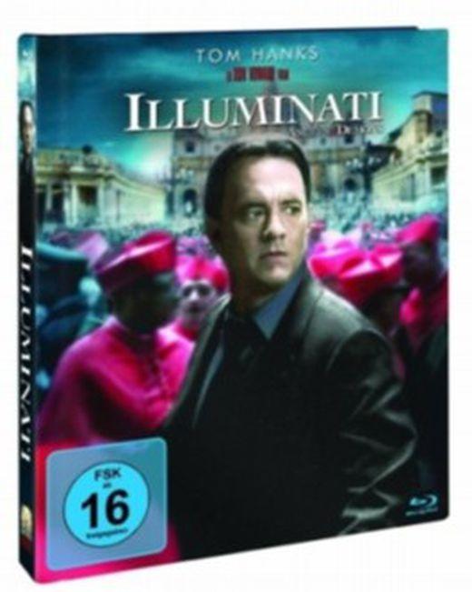 Illuminati  extended version  2 blu rays 4030521718692 xxl