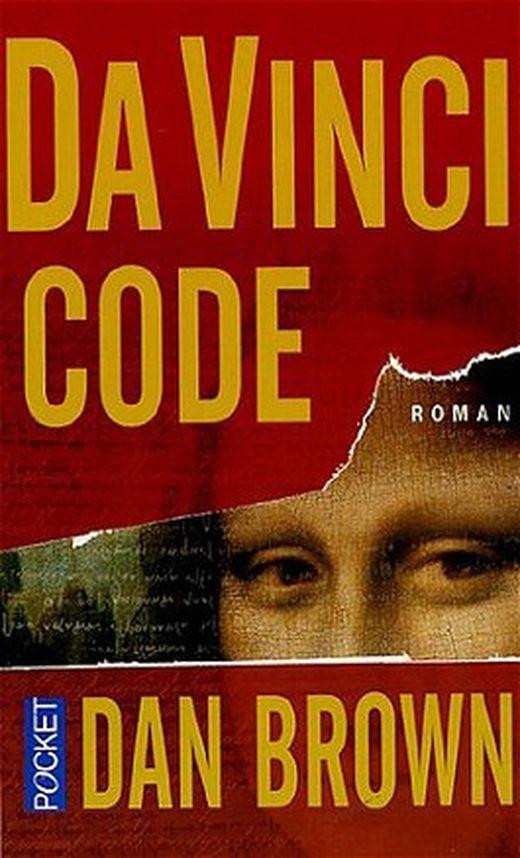 The da vinci code 9782266144346 xxl