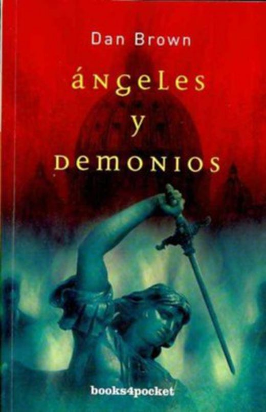 Angeles y demonios  angels   demons 9788492516513 xxl
