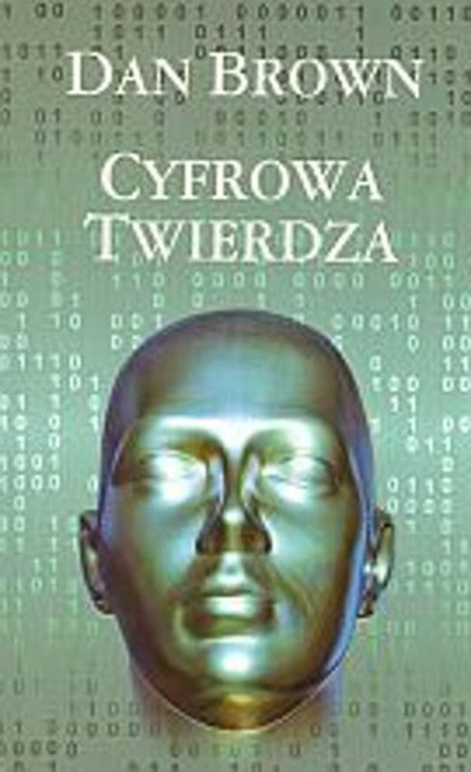 Cyfrowa twierdza  diabolus  polnische ausgabe 9788376590271 xxl
