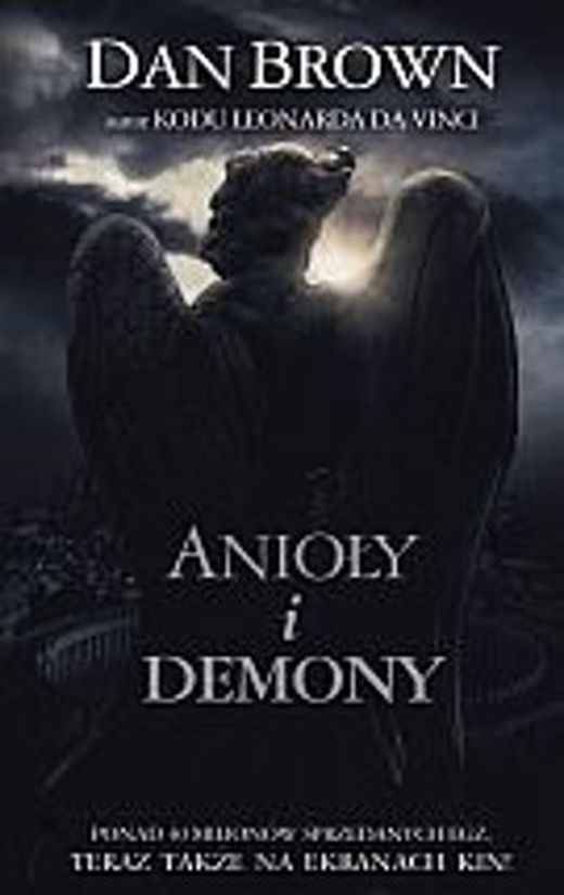 Anioly i demony  illuminati  polnische ausgabe 9788373598386 xxl