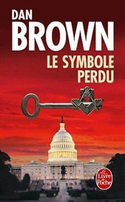 Le symbole perdu  das verlorene symbol  franzoesische ausgabe 9782253134176 xxl