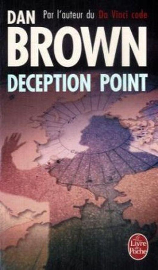 Deception point 9782253123163 xxl