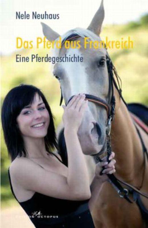 Das pferd aus frankreich 9783865824400 xxl