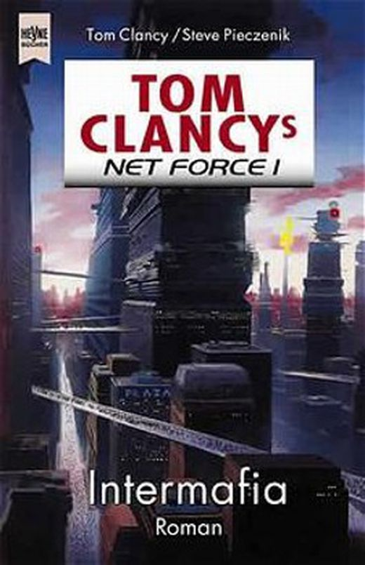 Tom clancy s net force 1  intermafia 9783453147461 xxl