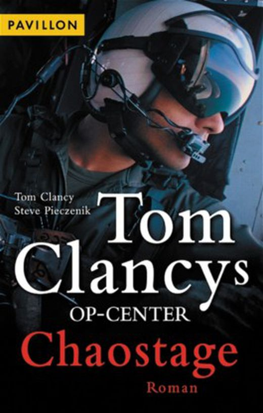 Tom clancy s op center  chaostage 9783453770201 xxl