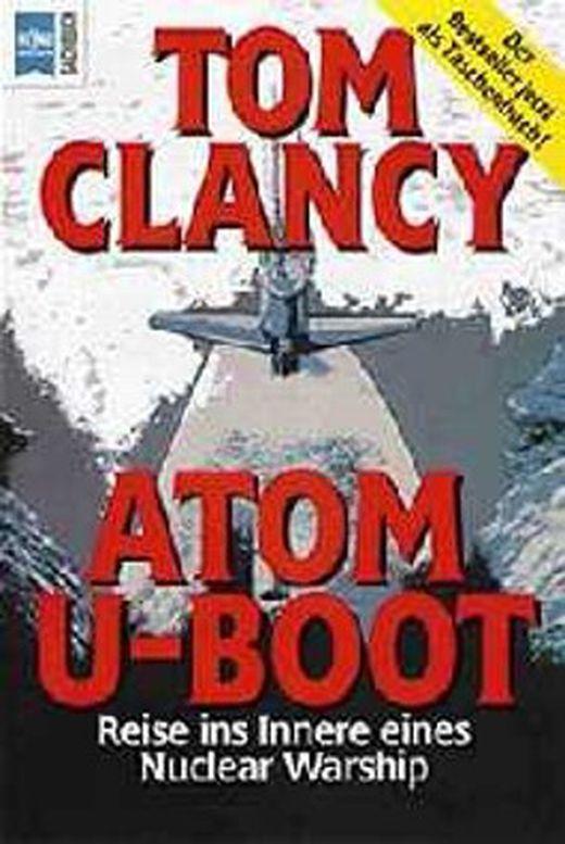 Atom u boot 9783453123007 xxl