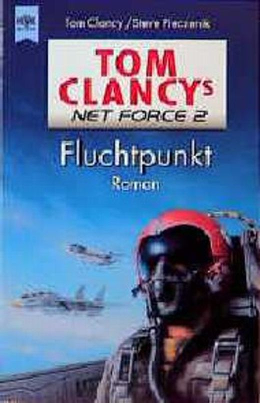 Tom clancy s net force 2  fluchtpunkt 9783453151956 xxl