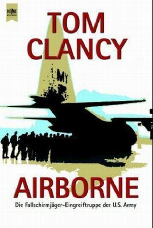 Airborne 9783453197084 xxl